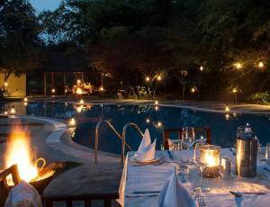 5 Star Resorts and Hotels in Jim Corbett