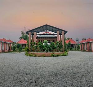 Gajraj Trails Resort
