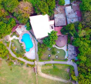 Corbett Wild Resort