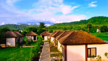 1 Night Package Machan Resort