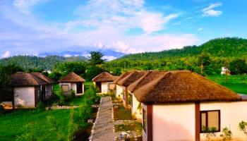 1 Night Package Machan Resort