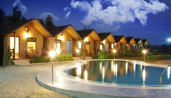 View Resort 2 Night Package