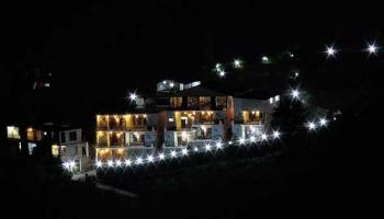 Saalvann Resort Corbett New Year Package