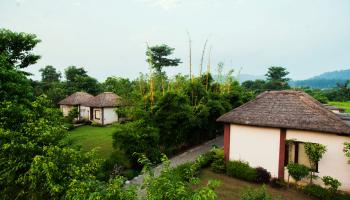 Machan Resort Christmas & New Year Package