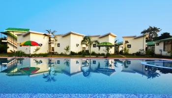 2 Night Package De floresta Resort