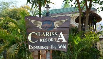 Clarissa Resort Christmas Package