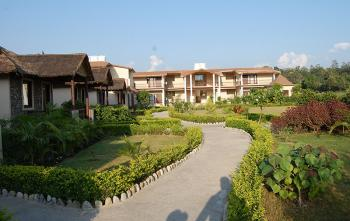 Alaya Resort And Spa