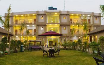 The Grand Resort Corbett