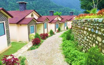 LaTigre Resort