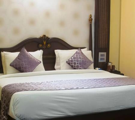 Tiger Suite Rooms