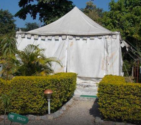Deluxe Tents