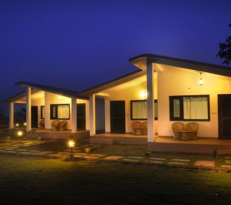 Premium Cottages