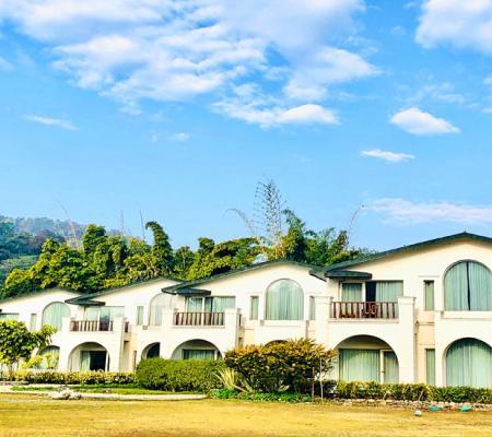 Luxury Villas River Facing