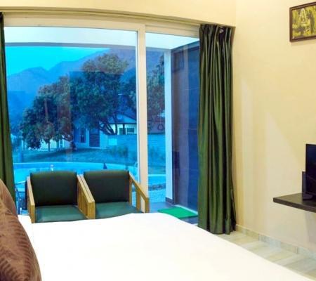 The Imperia Villa's (2 bed room)