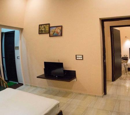 The Premia Villa's (2 bed room)