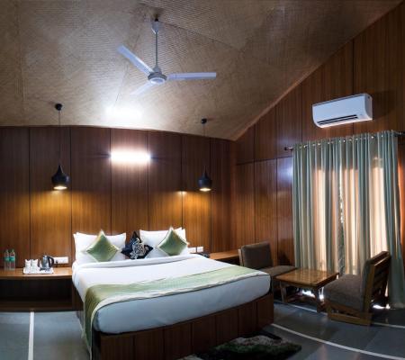 Premium Room With Balcony