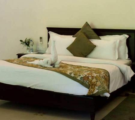 Premium cottage room