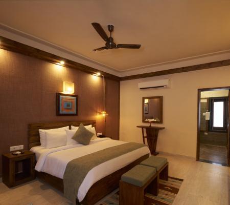 Luxury Rooms ( 20 Room )