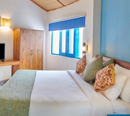 Acorn Family Suites ( 5 Room )